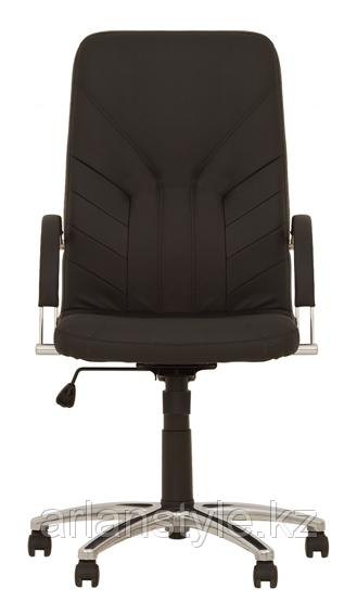 Кресло Manager Steel Chrome SP - фото 3