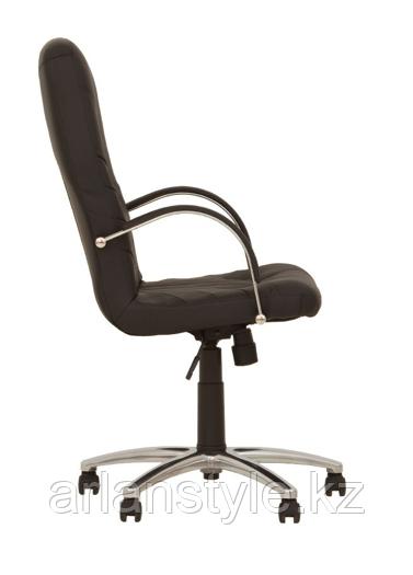 Кресло Manager Steel Chrome SP - фото 2