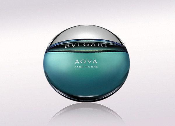 Bvlgari Aqva ( 100 мг )