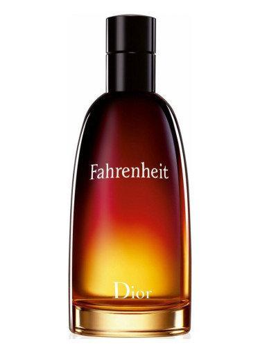 Christian Dior Fahrenheit EDT 75ml