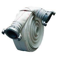 Рукав пожарный Универсал 66 мм в сборе с головками ГР-70
