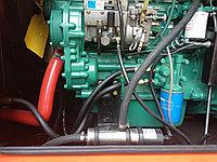 Дизельный генератор G-Force RGF-165