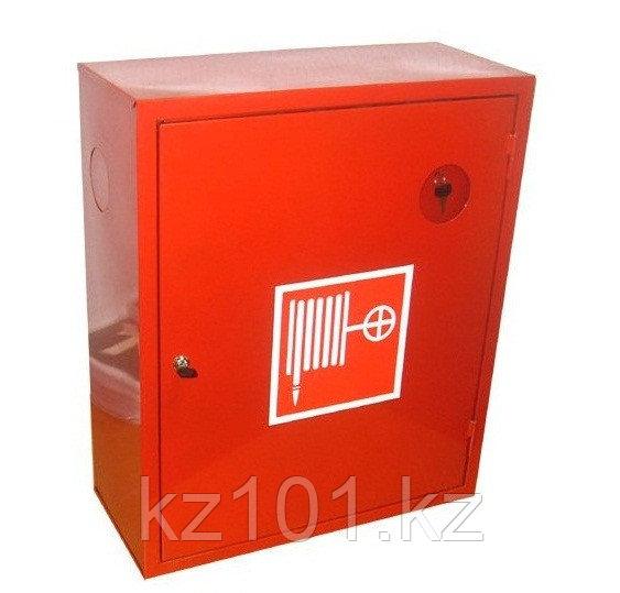 Пожарный шкаф ШПК-310 НЗК навесной-закрытый
