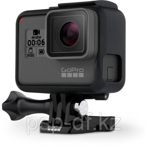 Комплект GoPro HERO6 Black + Feiyu G6 Gimbal Stabilizer
