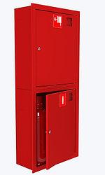 Шкафы пожарные ШПК-320 НЗК навесной-закрытый