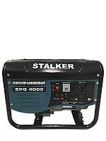 Источник STALKER SPG 4000 бензиновый