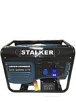 Источник Сталкер SPG 9800Е+ATS (автозапуск) (Stalker)