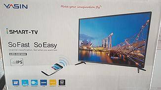 Телевизор YASIN LED-32E5000 SMART WI-FI