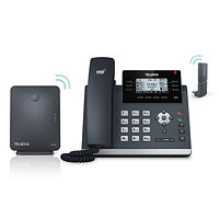 Yealink W41P ip телефон (W41P)