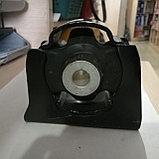Подушка двигателя передняя нижняя COROLLA ZRE151 1ZRFE, фото 2