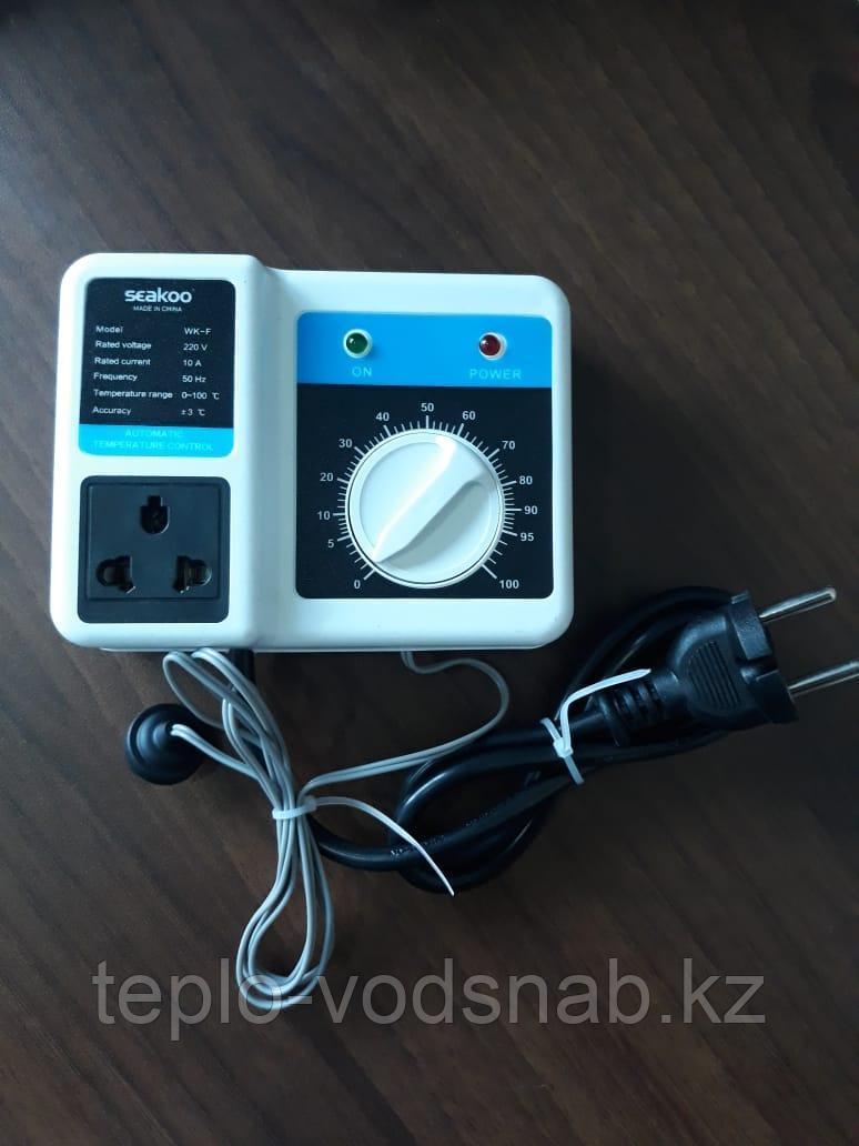 Термостат для циркуляционных насосов SEAKOO WK-F