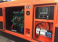 Дизельный генератор G-Force RGF-220