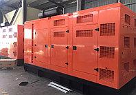 Дизельный генератор G-Force RGF-264