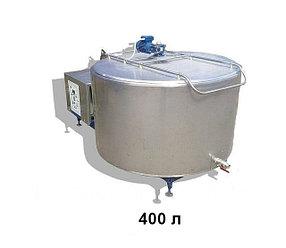 Охладитель молока открытого типа  500 л
