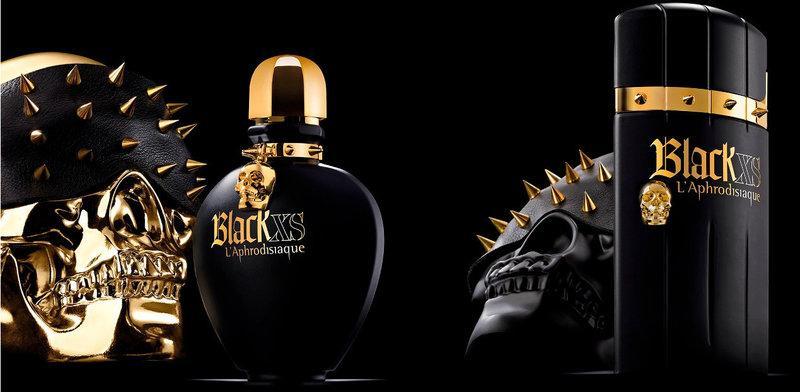 Paco Rabanne Black XS L'Aphrodisiaque for Men ( 80 мг )
