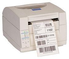 Принтер этикеток Citizen CLP 521Z  (термо)