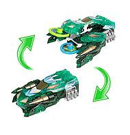 Машинка-трансформер Дикие Скричеры.  Скорпиодрифт  Screechers Wild, фото 1