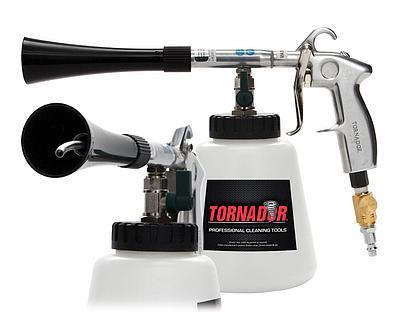 Торнадор (Tornador) Model: Z-020 (аппарат для химчистки салона автомобиля)