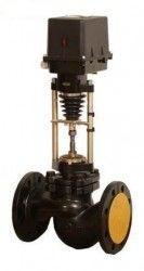 Гидроклапан автоматический запорно-регулирующий односедельный