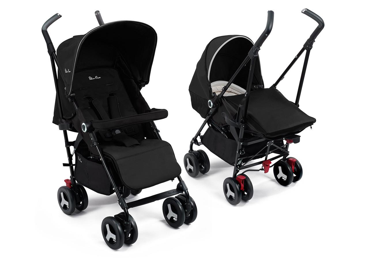 Комплект для новорожденных на коляску Silver Cross Reflex - Silver Cross