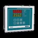 Для регулирования температуры в системах приточной вентиляции ТРМ33, фото 2