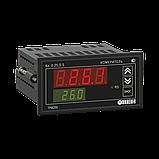 Измеритель двухканальный ТРМ200 с RS-485, фото 2