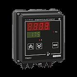 Измеритель-регулятор одноканальный с RS-485 ТРМ201, фото 2