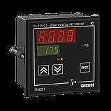 Измеритель-регулятор одноканальный с RS-485 ТРМ201, фото 3