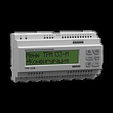 Контроллер для приточно-вытяжной вентиляции ТРМ133М
