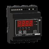 ПИД-Регулятор для управления задвижками и трехходовыми клапанами ТРМ12, фото 2