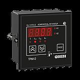 ПИД-Регулятор для управления задвижками и трехходовыми клапанами ТРМ12, фото 5