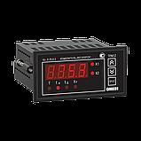 ПИД-Регулятор для управления задвижками и трехходовыми клапанами ТРМ12, фото 6