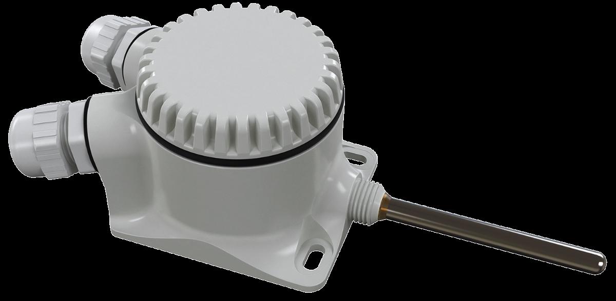 Термосопротивления для измерения температуры воздуха ДТС