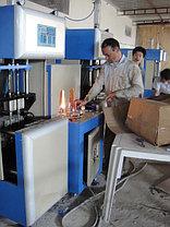 Полуавтомат выдува ПЭТ-тары 1-5 литров, 1000 бут/час, фото 3