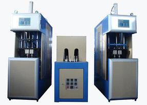 Оборудование для выдува бутылок 5 - 19 л