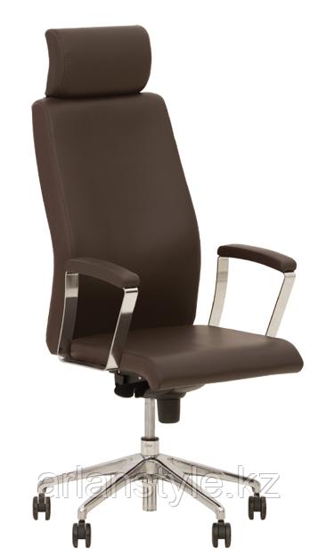 Офисное кресло для руководителя Success HR Steel Eco