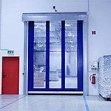 Рулонные ворота, фото 4