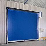 Рулонные ворота, фото 2