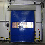 Рулонные ворота, фото 5