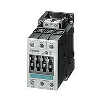 SIEMENS 3RT1026-1AP00 Контактор 3-х полюсный 25А, 11KW/(макс допустимый ток 40А) 220V AC