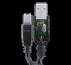 USB шнур для работы с ПО VGL Патруль (дата-кабель), фото 3