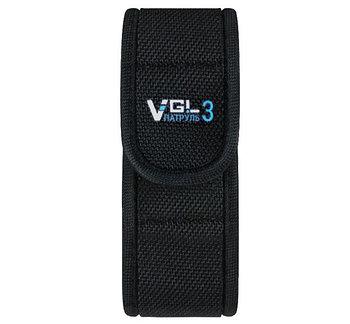 Фирменный чехол VGL Патруль 3