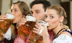 Эффективное кодирование  от алкоголя у доктора Мустафаева,