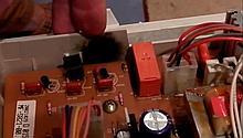 Замена и ремонт блока управления стиральной машины