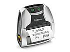 Мобильный принтер Zebra DT Printer ZQ320, фото 2