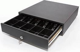 Денежный ящик ШТРИХ-CD (черный)