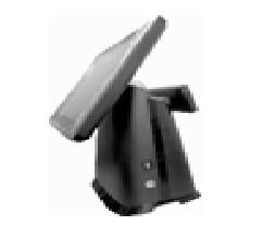 POS Моноблок АК-965Т(Black/White)