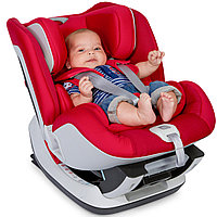 Автокресло Chicco Seat Up 012 Red (0-25 kg)