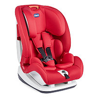 Автокресло Chicco Youniverse Red (9-36 kg)