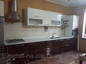 Кухни в алматы на заказ, фото 2